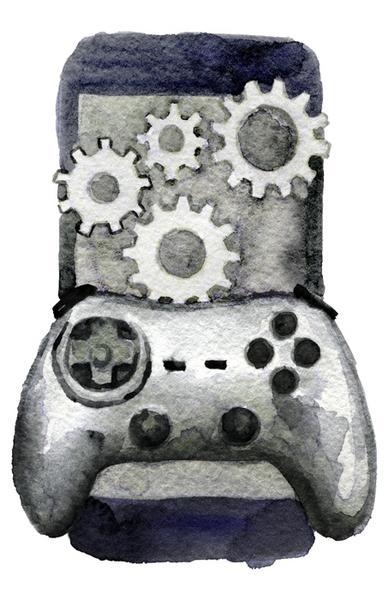 Программирование игр и приложений на языке Java